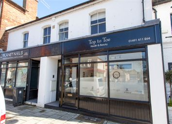 Thumbnail 2 bedroom flat for sale in Reading Road, Henley On Thames, Oxfordshire
