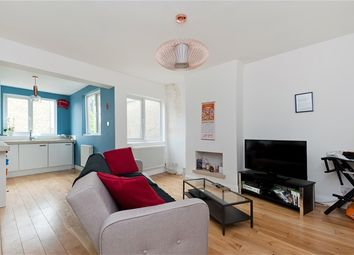 Thumbnail 1 bed flat for sale in Hillcourt Road, London