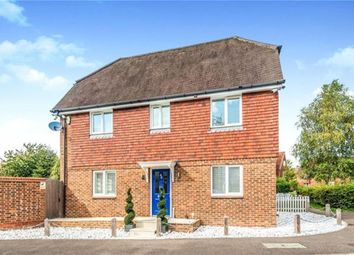 3 bed end terrace house for sale in The Hemsleys, Pease Pottage, Crawley RH11