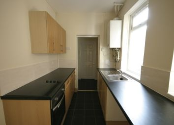 Thumbnail 3 bed terraced house to rent in Princes Street, Derby