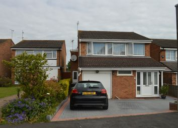 Thumbnail 4 bed detached house for sale in Keats Close, Hemel Hempstead