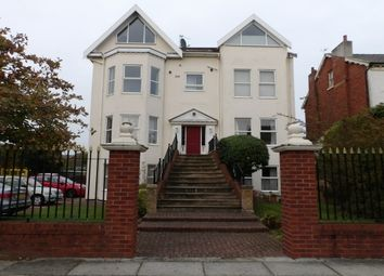 Thumbnail 2 bed flat to rent in Belgrave Road, Birkdale, Southport