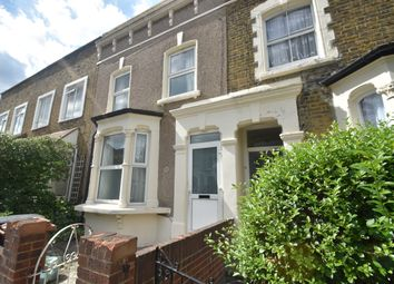 Thumbnail 4 bed terraced house to rent in Dunlace Road, Homerton, Hackney
