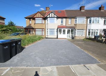 Thumbnail 4 bed semi-detached house to rent in Greenwood Avenue, Enfield