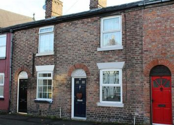 Thumbnail 2 bed cottage to rent in Chester Road, Macclesfield, Cheshire