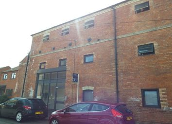 Thumbnail 3 bed flat to rent in George Street, Newark