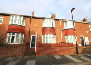 Thumbnail 2 bed terraced house for sale in Blackwell Avenue, Walker, Newcastle Upon Tyne