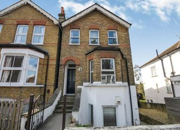 Thumbnail 2 bedroom flat for sale in Ravensbourne Road, Bromley