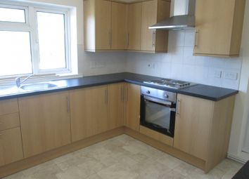 Thumbnail 2 bed flat to rent in Lone Road, Clydach, Swansea. 5Hu.