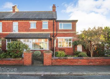 Thumbnail 3 bed terraced house for sale in Albert Road, Lytham St. Annes