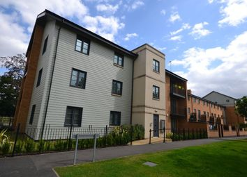 Thumbnail 1 bed flat for sale in Claypit Walk, Wilford, Nottingham