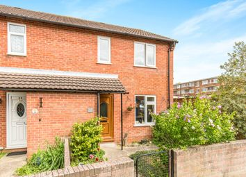 Thumbnail 3 bed end terrace house to rent in Randolph Street, Shirley, Southampton