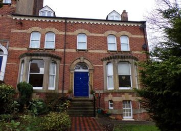 Thumbnail 1 bed flat for sale in Hanover Terrace, Whitby, North Yorkshire, .