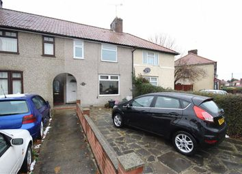 Thumbnail 3 bed terraced house to rent in Oglethorpe Road, Dagenham, Essex