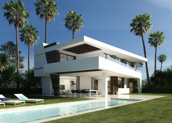 Thumbnail 3 bed villa for sale in New Golden Mile, Estepona, Costa Del Sol, Andalusia, Spain