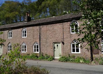 Thumbnail 3 bed property for sale in Wildboarclough, Macclesfield