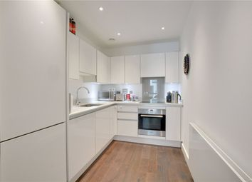 Thumbnail 2 bed flat for sale in Bellville House, 79 Norman Road, Greenwich, London