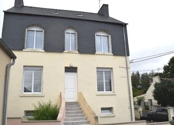 Thumbnail 4 bed detached house for sale in 22480 Saint-Nicolas-Du-Pélem, Côtes-D'armor, Brittany, France
