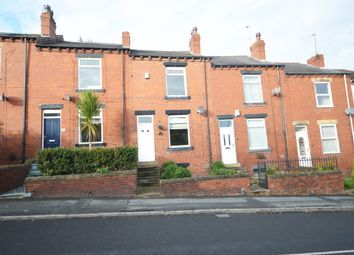 2 bed terraced house for sale in Leeds Road, Kippax, Leeds, West Yorkshire LS25