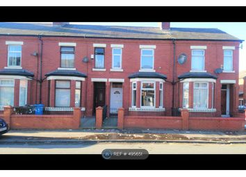 Thumbnail 3 bed terraced house to rent in Great Cheetham Street East, Salford