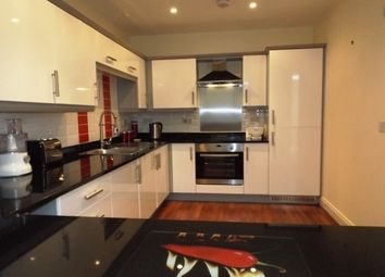 Thumbnail 2 bed flat to rent in Clifton Drive South, St. Annes, Lytham St. Annes