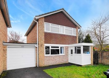 Thumbnail 3 bed property to rent in Uplands Road, West Moors, Ferndown
