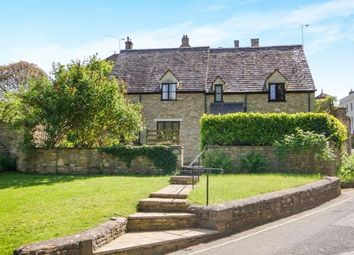 Thumbnail 2 bedroom semi-detached house for sale in The Old Stables, The Chipping, Tetbury, .
