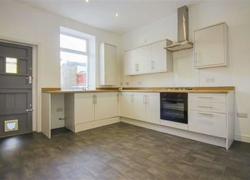Thumbnail 3 bed terraced house for sale in East Street, Helmshore, Lancashire