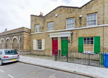 Thumbnail 2 bed flat to rent in Pages Walk, Pages Walk, London