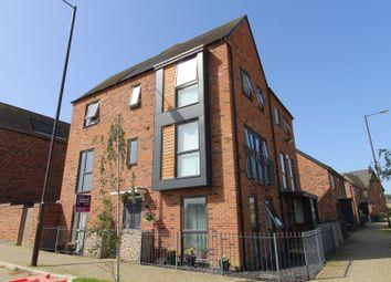 4 bed semi-detached house for sale in Bronte Avenue, Milton Keynes MK4