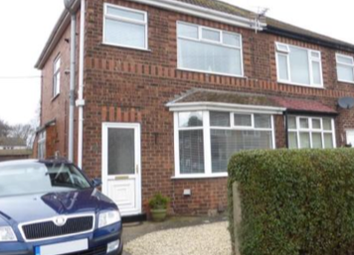 Thumbnail 3 bed semi-detached house to rent in Lindale Gardens, Scunthorpe