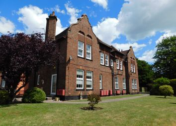 Thumbnail 1 bedroom flat for sale in Kelly-Pain Court, St. Margarets Road, Lowestoft