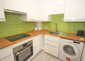 Thumbnail 3 bed terraced house to rent in Hummer Road, Egham, Egham