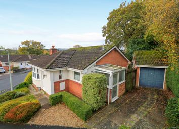 2 bed detached bungalow for sale in Newbury Drive, Bovey Tracey, Newton Abbot TQ13