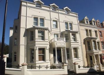 Thumbnail 2 bed flat to rent in 10 Mona Drive, Douglas