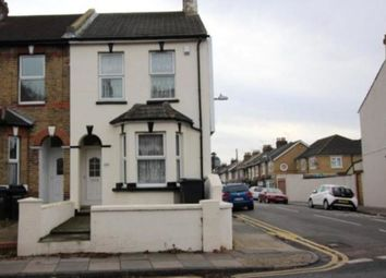 Thumbnail 3 bed terraced house to rent in Old Road West, Northfleet, Gravesend