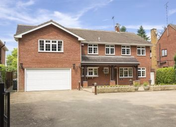 Thumbnail 4 bed detached house for sale in Kenilworth Road, Coventry