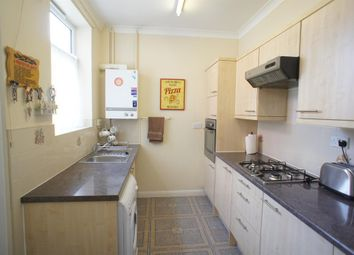 Thumbnail 3 bed terraced house to rent in Ellesmere Road North, Pitsmoor, Sheffield