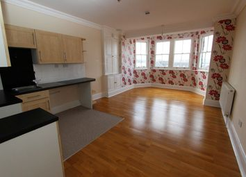 Thumbnail 1 bed flat to rent in Durnford Street, Stonehouse, Plymouth