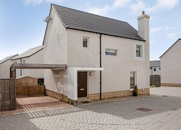 Thumbnail 3 bed property for sale in 19 Picketlaw Road, Eaglesham