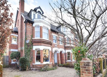 Thumbnail 5 bed semi-detached house for sale in Hamilton Road, Reading