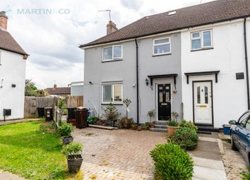 Thumbnail 3 bed end terrace house for sale in Beech Avenue, Brentford