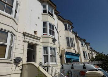 Thumbnail Studio to rent in Chatham Place, Brighton