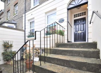Thumbnail 3 bed town house for sale in Church Row, Chislehurst