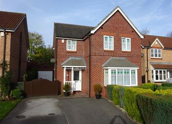 Thumbnail 3 bedroom detached house for sale in Tatton Close, Clifton, York
