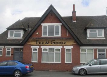 Thumbnail 2 bedroom flat to rent in Greets Green Road Industrial Estate, Greets Green Road, West Bromwich