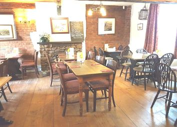 Thumbnail Pub/bar for sale in Hungerford Newtown, Hungerford