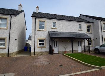 Thumbnail 3 bed terraced house for sale in Kintyre Park, Ayr, South Ayrshire