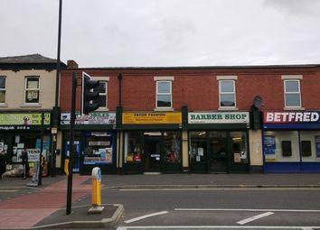 Thumbnail Studio to rent in 1293 Ashton Old Road, Openshaw