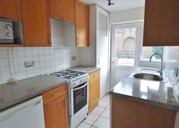 Thumbnail 2 bed maisonette for sale in Woodlands Grove, Isleworth